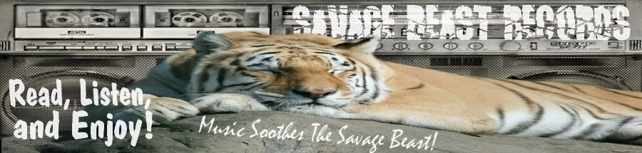 Savage Beast Records