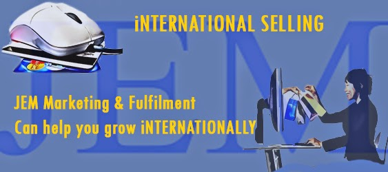 This is a banner image indicating that JEM can help grow your business internationally.