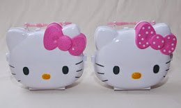 Tas Box Hello Kitty