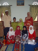 they r my strength, my beloved one