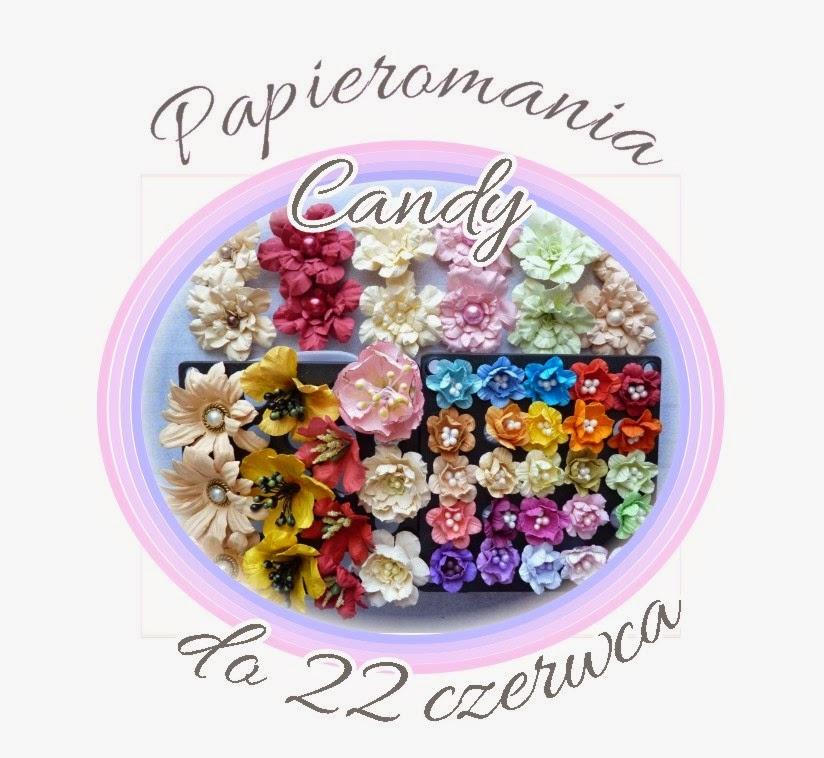 Papieromania Candy