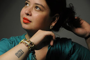 Bianca Lage Plus Size Model