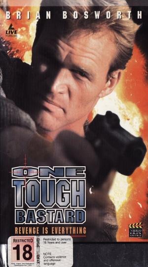 Frío como el acero. Buscando venganza (1996)