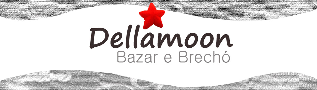 Dellamoon Bazar e Brechó