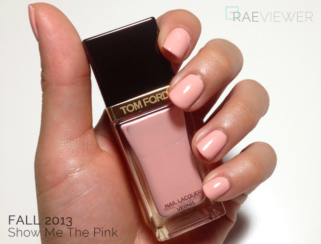 The RAEviewer - A blog about luxury and high-end cosmetics: Tom Ford ...