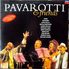 Baixar CD Pavarotti & Friends (2014) Download