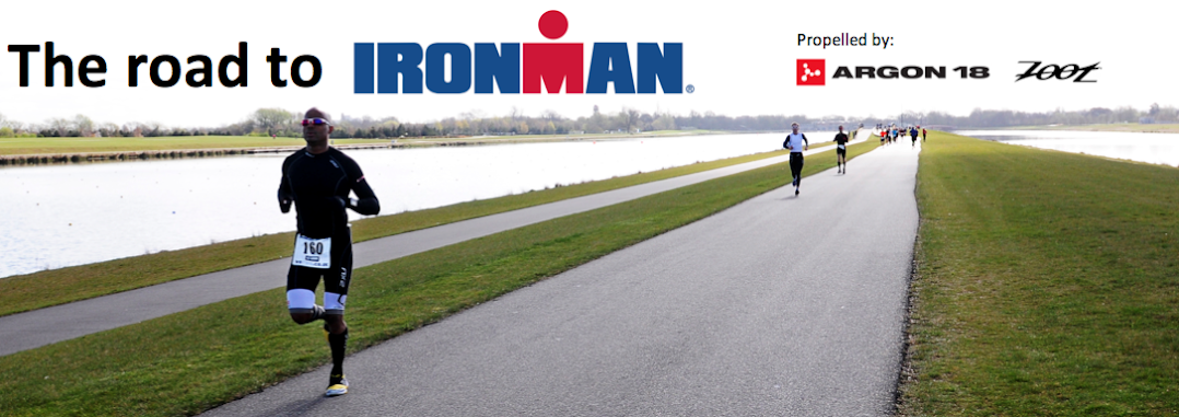 The Road to Ironman