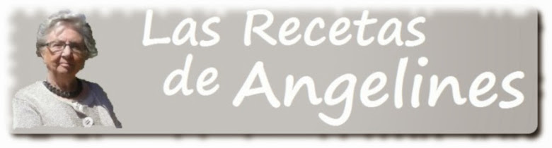 TRUCOS DE COCINA - Las Recetas de Angelines
