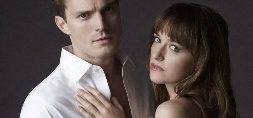 Trailer da adaptção Cinquenta Tons de Cinza será divulgado em 24 de julho