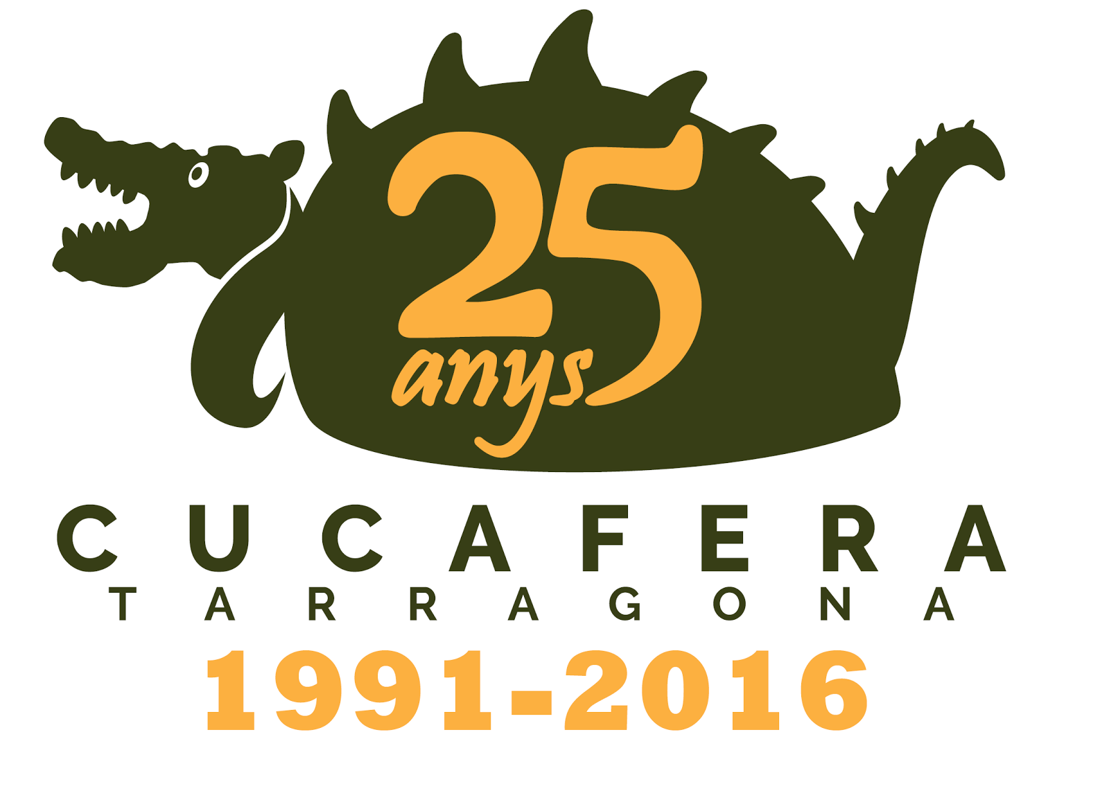 25è ANIVERSARI CUCAFERA TARRAGONA