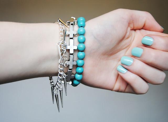 Модные браслеты своими руками на 2015 год