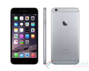 APPLE iPhone 6 Plus 128Gb - Silver