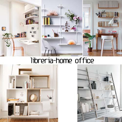 l'ingresso di manuela: blog arredamento interior design lifestyle - Creare Una Zona Studio In Soggiorno 2