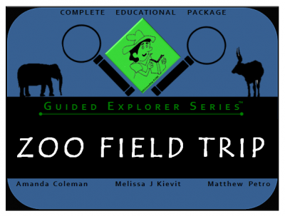 http://www.teachersnotebook.com/product/AllForWisdom-WisdomForAll/guided-explorer-series-zoo-field-trip-stem-common-core