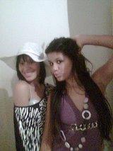 Eu e Emille