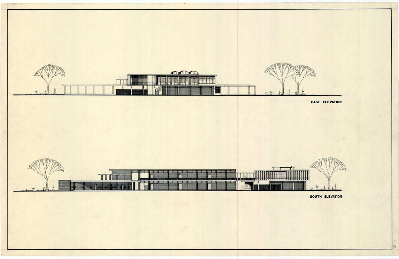 Architecture As Aesthetics Fine Arts Institute
