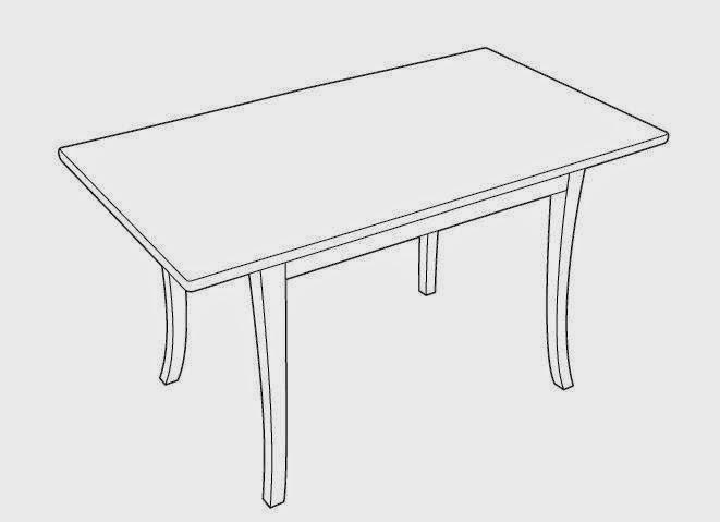 wooden coffee table plan  pdf