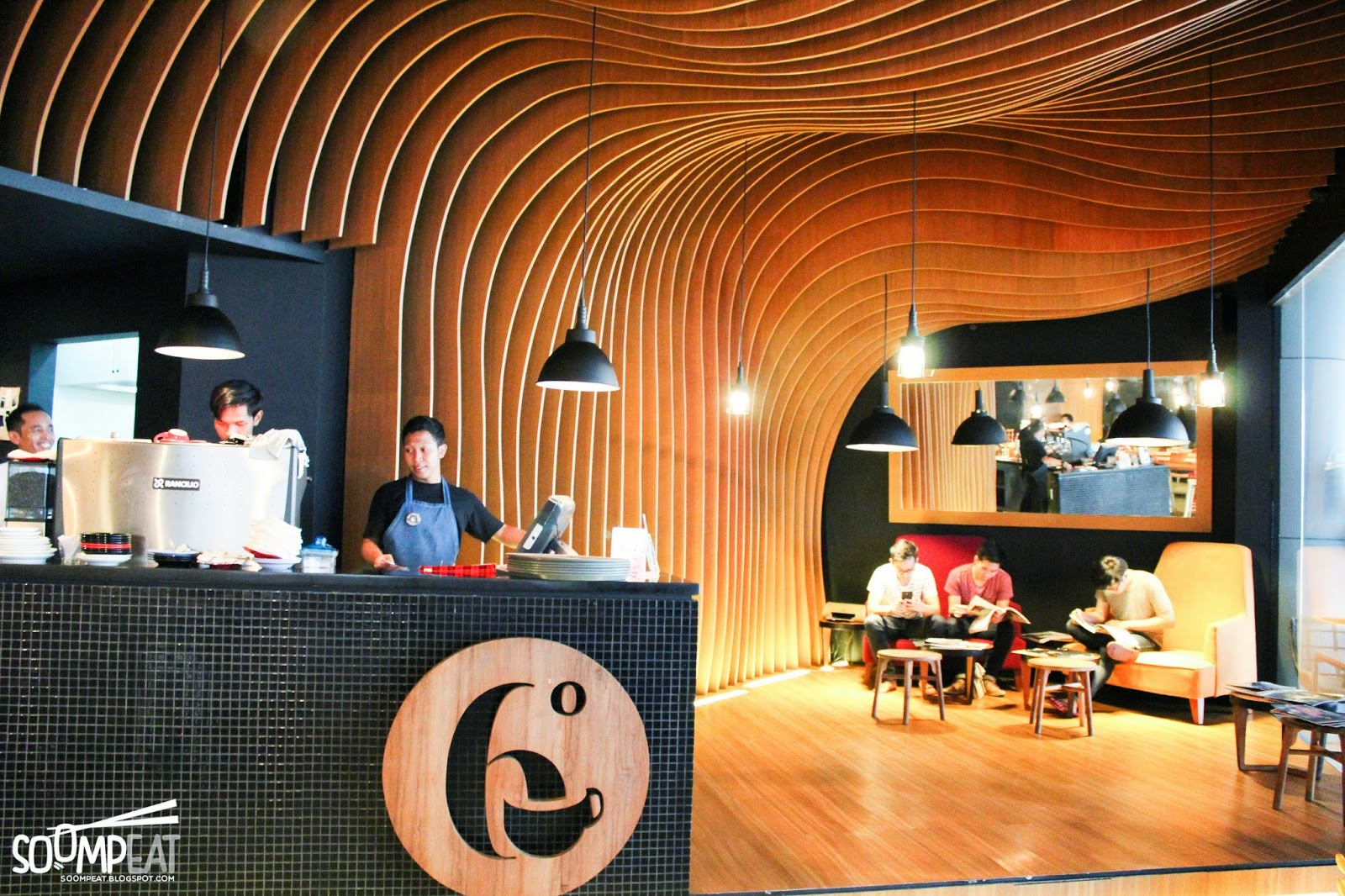 6 degrees coffee drinkers mall alam sutera tangerang soompeat 6 degrees coffee drinkers mall alam sutera tangerang altavistaventures Image collections