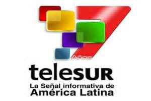 Con un clik Telesur en vivo