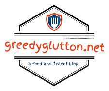 Greedy Glutton