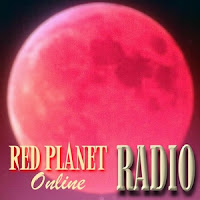 Red Planet Radio Station