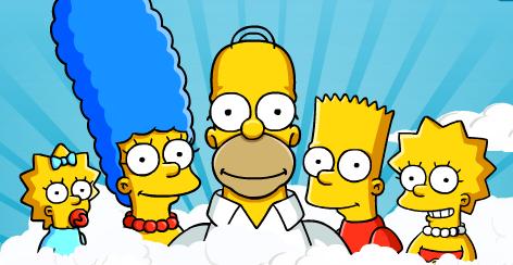 Los Simpsons Online