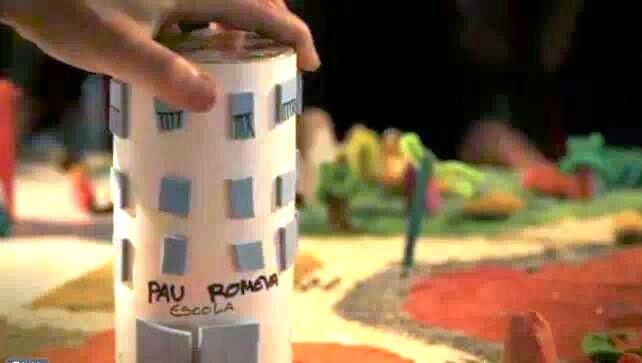 Pau Romeva