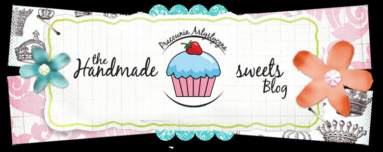 handmadesweets.pl - ręcznie robione słodkości, biżuteria z modeliny dla każdego!