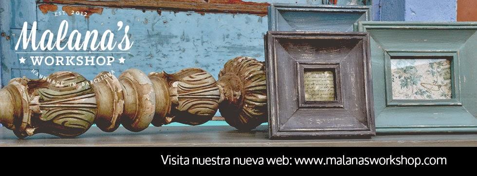 Taller de restauraci n de muebles reciclados en barcelona - Taller restauracion muebles ...