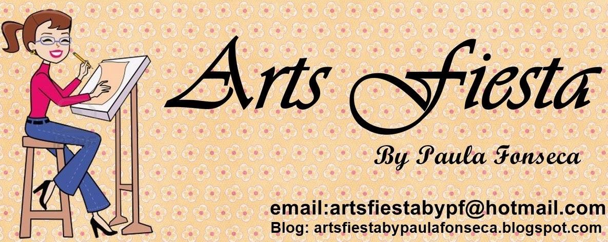Arts Fiesta By Paula Fonseca