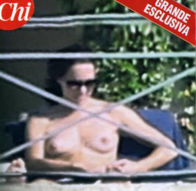 kate middleton topless