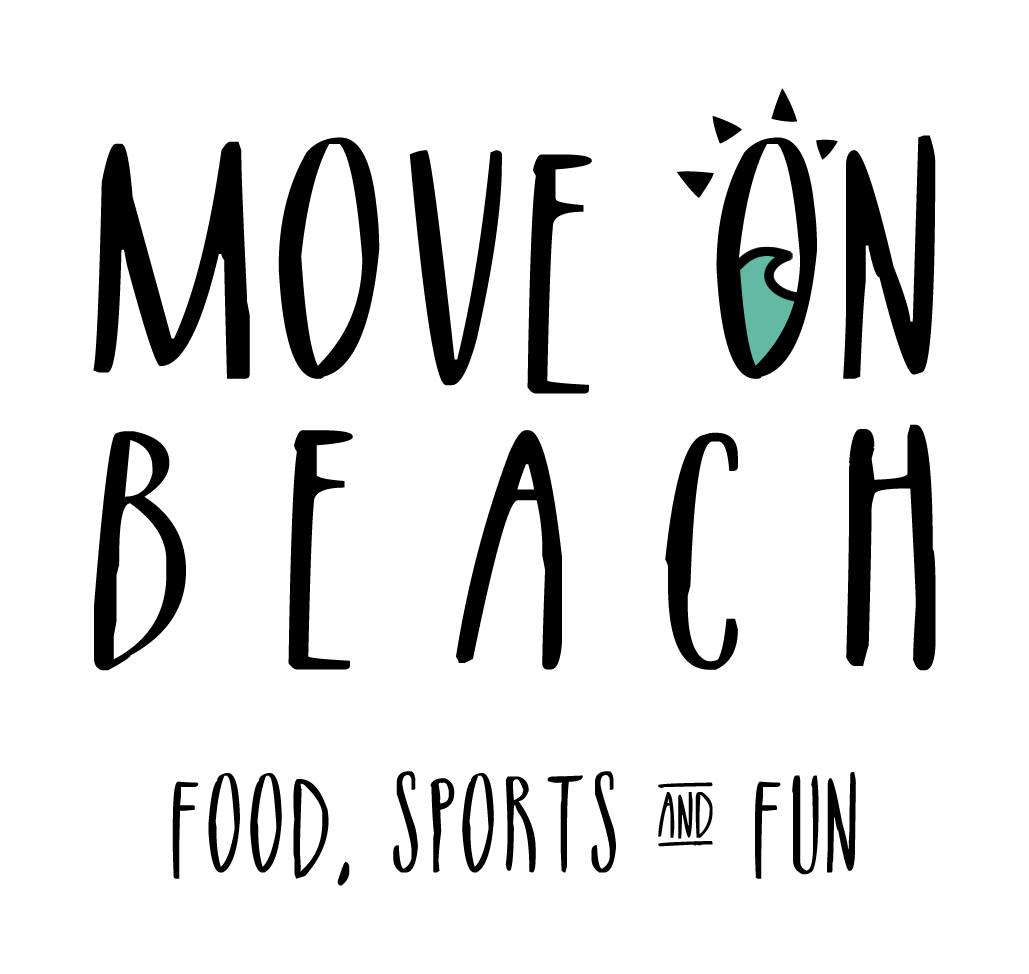 Move On Beach