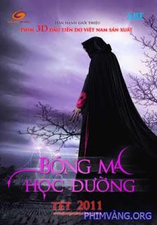 Bóng Ma Học Đường | Việt Nam...