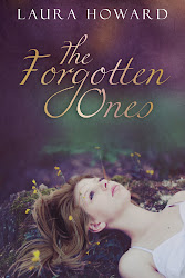 The Forgotten Ones Giveaway