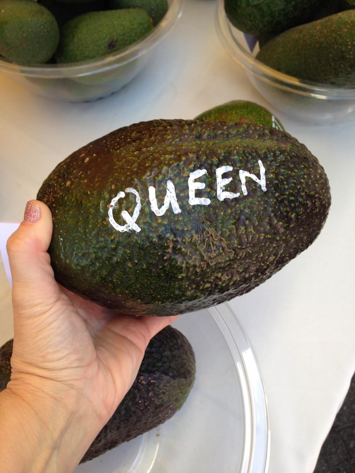 Queen%2BAvocado%2B30%2Boz Weight Loss Recipes All About the Avocado