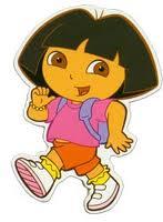 Imágen Dora la exploradora