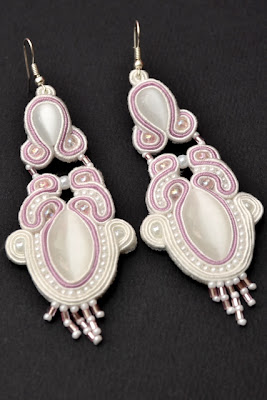 sutasz kolczyki soutache earrings 13