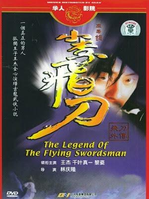 Tiểu Lý Phi Đao USLT - The Legend of the Flying Swordman USLT - 2000