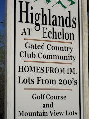 Highlands At Echelon