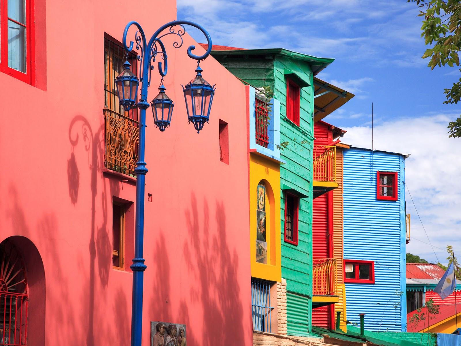 5-five-5: La Boca (Buenos Aires - Argentina)