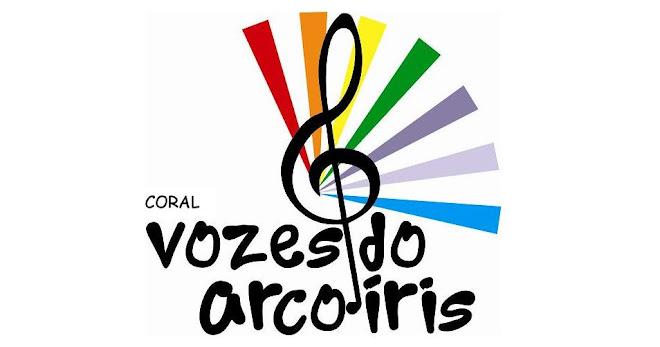 Coral Vozes do Arco-Íris
