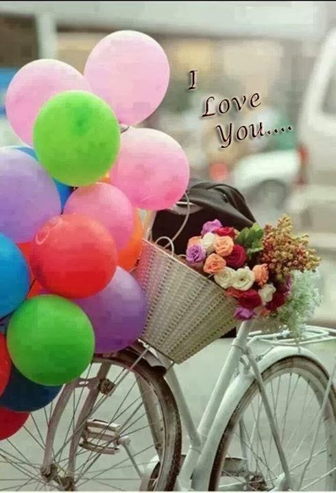 love u miss u