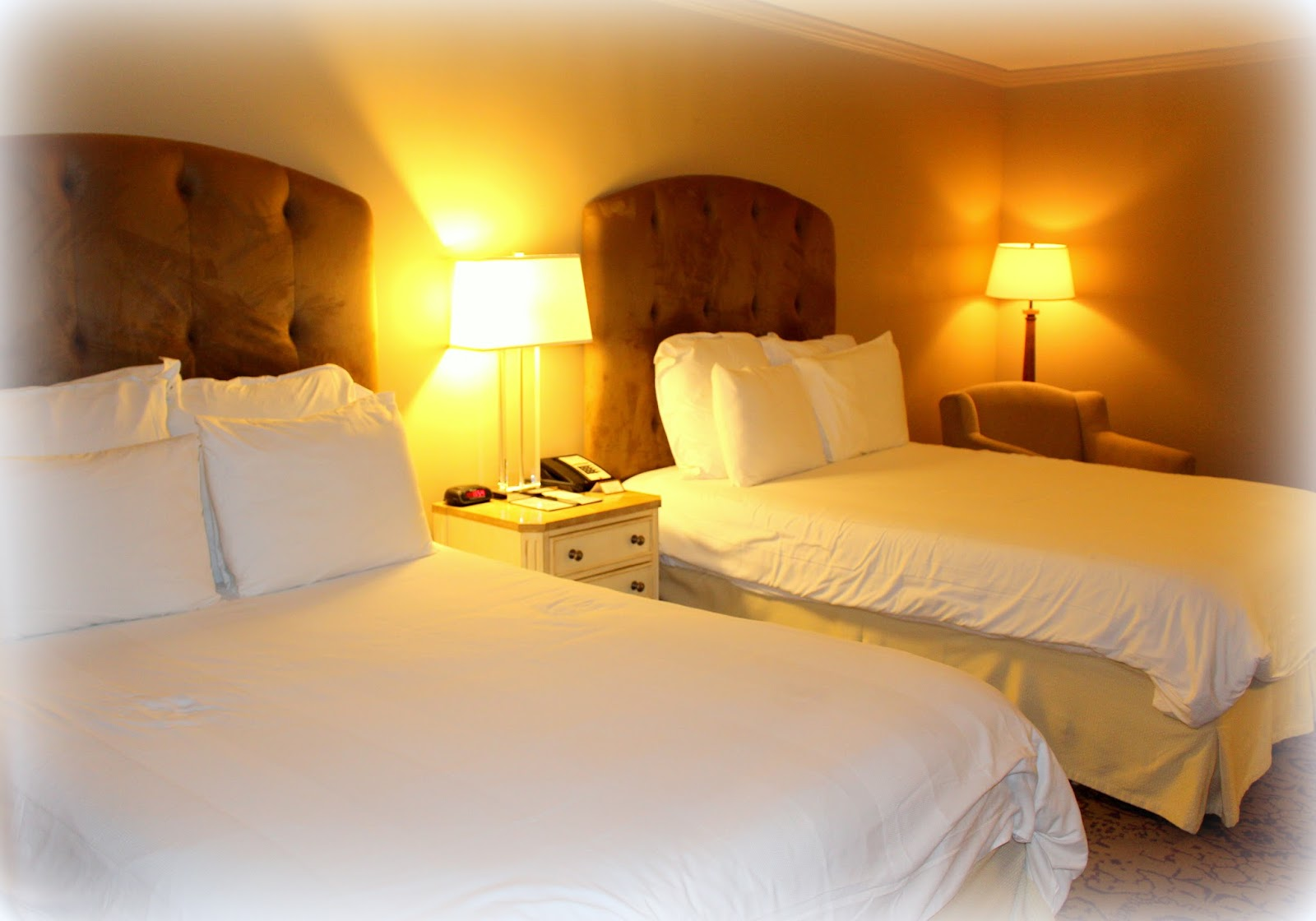 New Orleans Historic Hotel With Modern Amenities