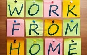 Kerja Sampingan Di Rumah Untuk Ibu Rumah Tangga