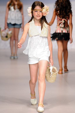 Spring Summer 2013  Kids Fashion Oca Loca
