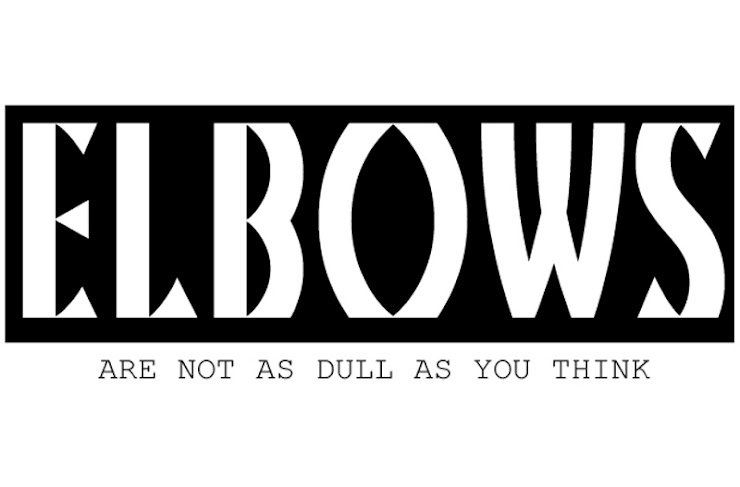 elbows are not as dull as you think