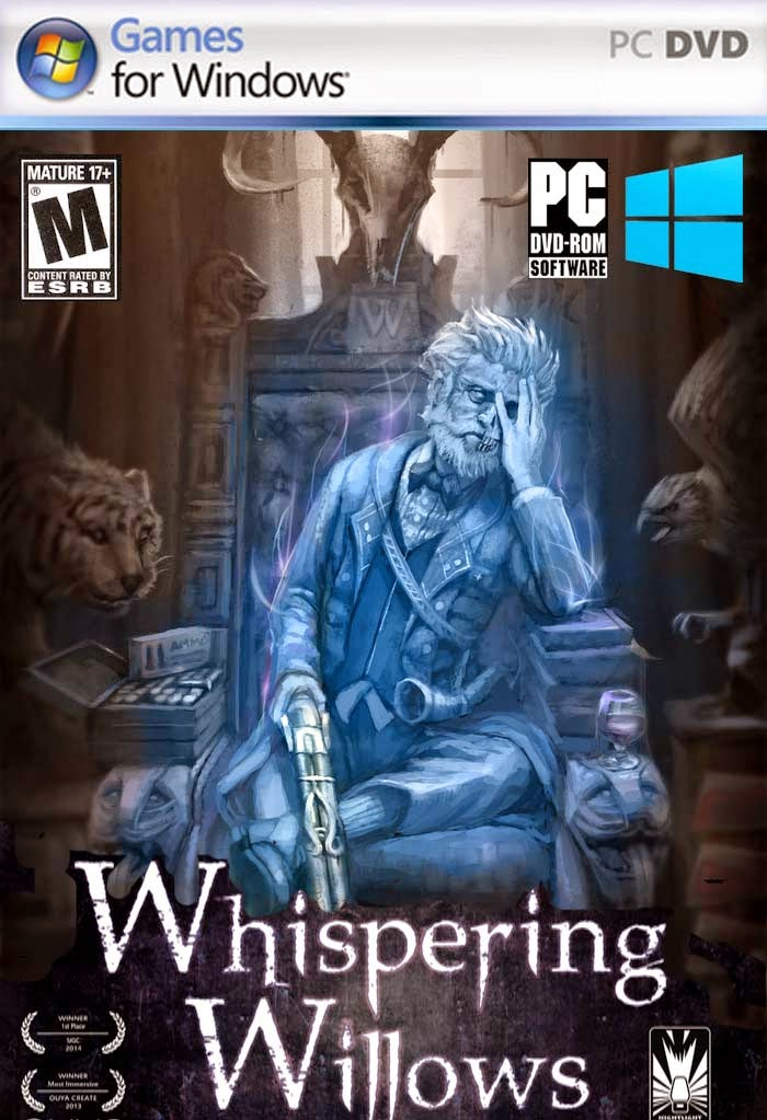 Download Whispering Willows PC
