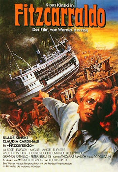 """FITZCARRALDO"" - Filme de Werner Herzog"