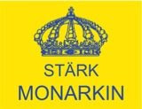 Strk monarkin!
