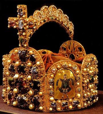 Coroa do imperador do Sacro Império